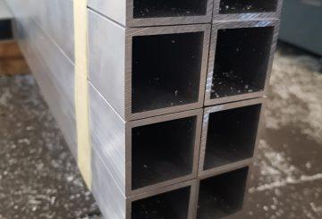 Aluminium Extrusion - Aluminium Bundle